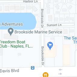 Reed's Moving & Storage LLC - Naples, FL Logo