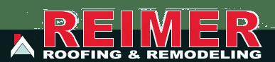 Reimer Roofing & Remodeling Logo