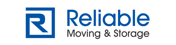 Reliable Moving & Storage of CLW Logo
