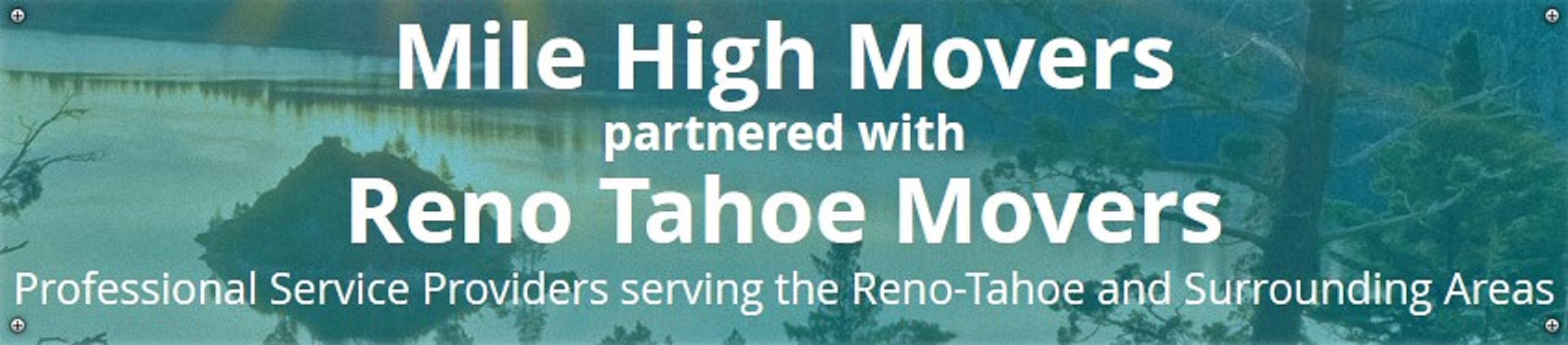 Reno Tahoe Movers Logo