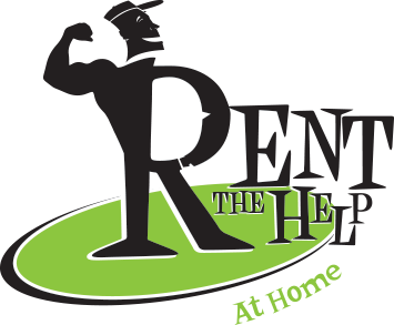 Rent the Help Logo