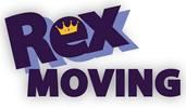 Rex Moving Logo