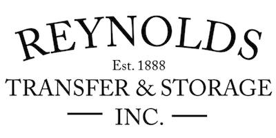 Reynolds Transfer & Storage Logo