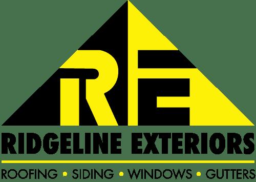 Ridgeline Exteriors Logo