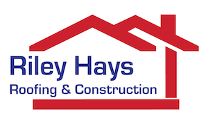 Riley Hays Roofing & Construction Logo
