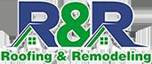 R & R Roofing Inc Logo