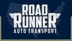 RoadRunner Auto Transport Logo