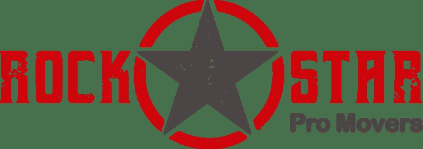 Rockstar Pro Movers - Glendale Logo