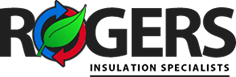 Rogers Insulation Specialists Logo