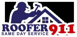 Roofer 911 Logo
