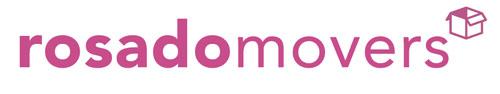 Rosado Movers Logo