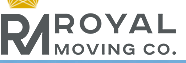 Royal Moving Co Logo