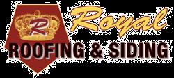 Royal Roofing & Siding Inc Logo
