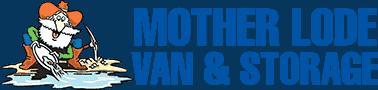 Mother Lode Van & Storage Inc. Logo