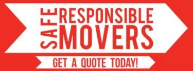 Safe Responsible Movers Logo