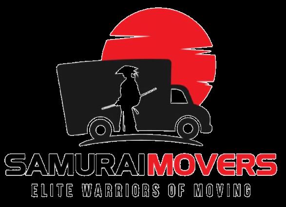 Samurai Movers Logo