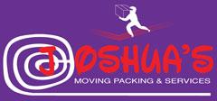 Joshua's Moving Packing & Storage LLC Logo