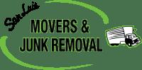 San Luis Movers & Junk Removal Logo