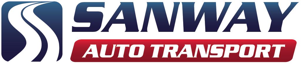 Sanway Auto Transport Logo