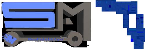 Savannah's Moving Logo