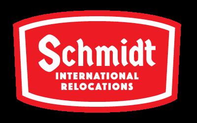 Schmidt International Movers Chicago Logo