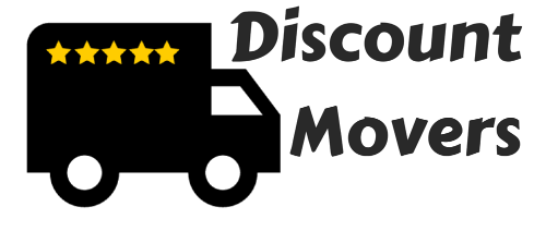 Dunkley's Discount Movers Logo
