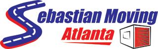 Sebastian Moving Atlanta Logo