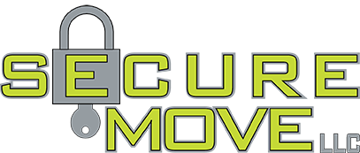 Secure Move LLC ~ Moving Company & Junk Removal Logo