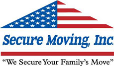 Secure Moving Inc Logo