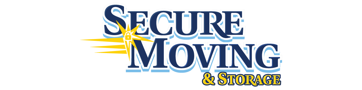 Secure Moving & Storage Logo