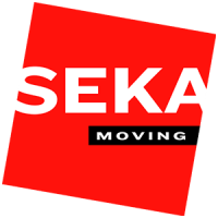 Seka Moving - NYC Moving Company Logo