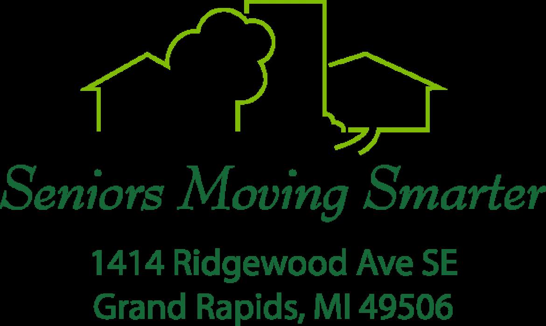 Seniors Moving Smarter Logo