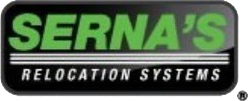 Sernas Relocation Systems Logo