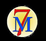 Seven Moving Logo