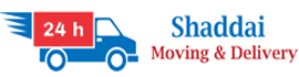 Shaddai Moving & Delivery Logo