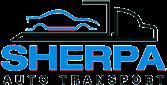 Sherpa Auto Transport Logo