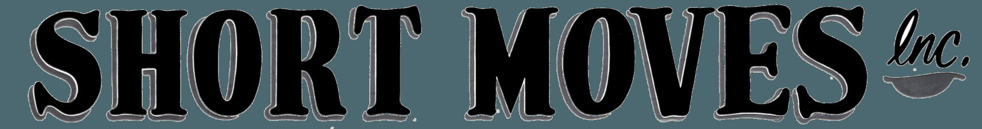 Short Moves Inc. Logo