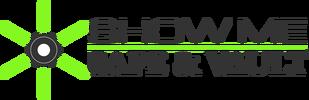 Show Me Safe & Vault Logo