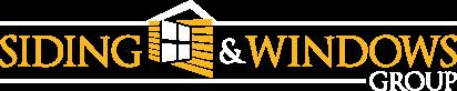 Siding & Windows Group Logo