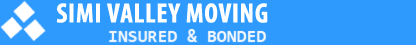 Simi Valley Movers Logo