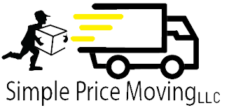 Simple Price Moving LLC Logo