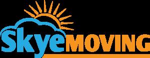 Skye Moving, LLC Logo