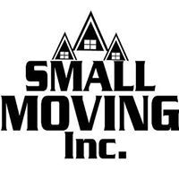Small Moving Inc Logo
