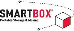 Smartbox Moving and Storage Logo