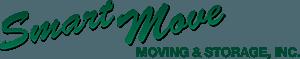 Smart Move Moving & Storage, Inc. Logo