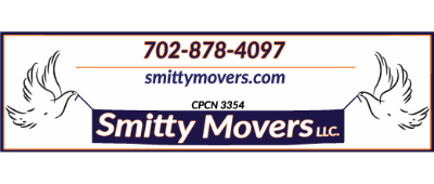 Smitty Movers LLC Logo