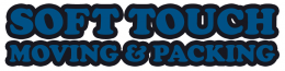 Soft Touch Moving and Packing Logo