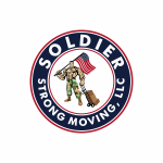 Soldier Strong Moving, LLC Logo
