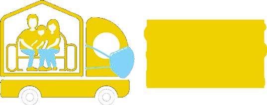 SOS Moving Logo