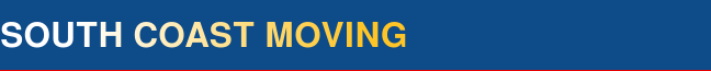 South Coast Moving  Logo